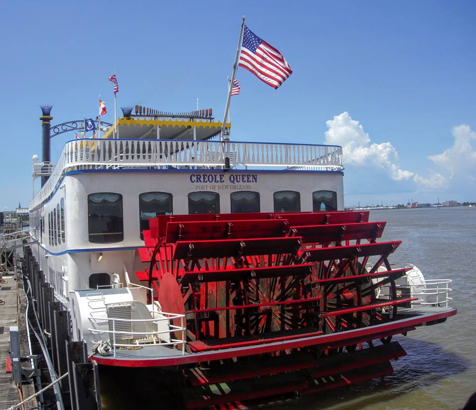 new orleans creole queen